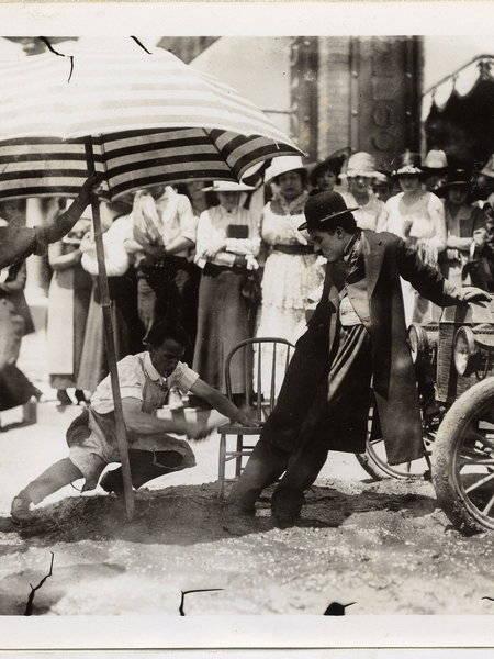 Ray Charles Wife Charlie Chaplin : A Da...