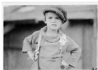 charlie chaplin the kid essay