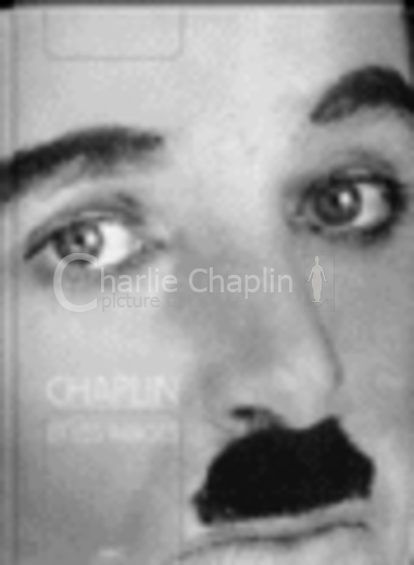 Charlie Chaplin Movie Picture