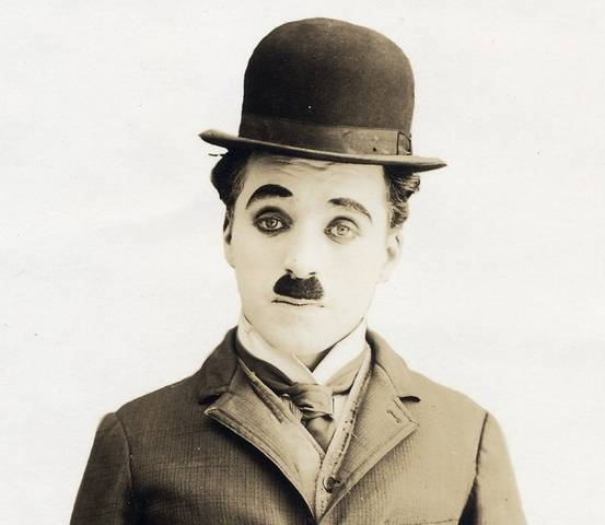 Image result for little tramp chaplin