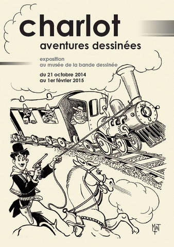 Exposition-Charlot-aventures-dessinees