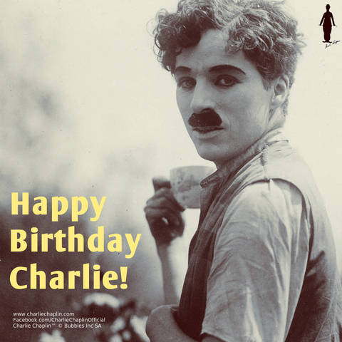 autobiography of charlie chaplin essay The recent release of salinger draws attention to a historical figure not widely associated with the eponymous author: charlie chaplin the film advances the theory.