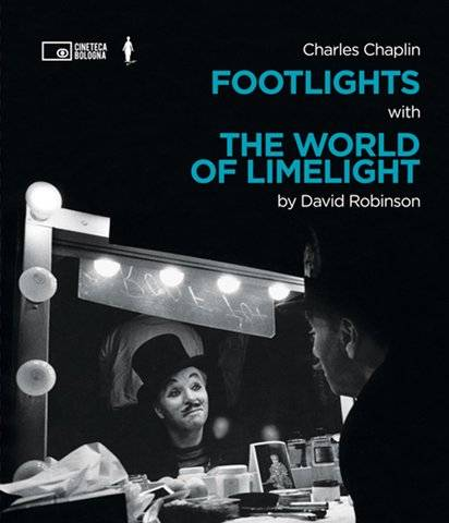 Footlights / The World of Limelight, published by the Cineteca di Bologna