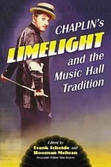 Medium limelight book