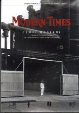 Medium modern times bologne book