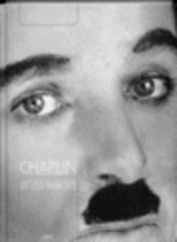 Medium chaplin in picture cover book