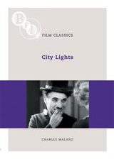 Medium city lights charles maland book