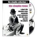 Square dvd the chaplin revue